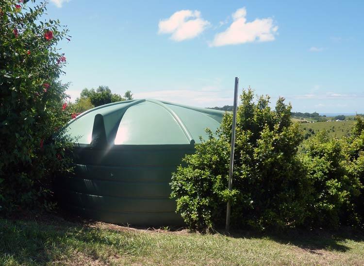 34,000 (30,000) Litre Water Tank