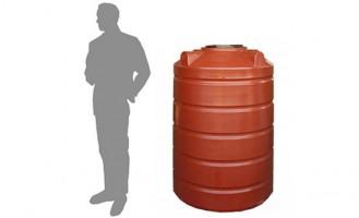 R1130 Litre Rainwater Tank
