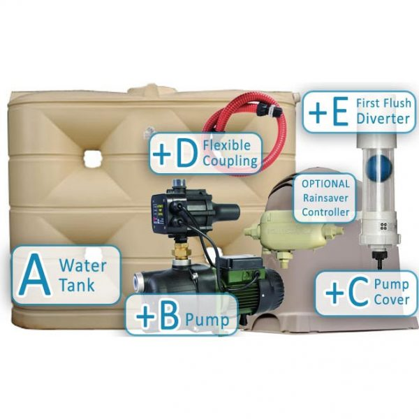3000-litre-urban-slimline-water-tank-package-with-pump